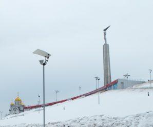 Самарскую область поставили на 16-е из 85 мест по качеству жизни в России