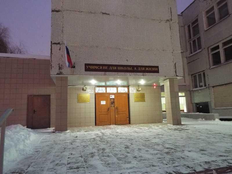 Сергей Анташев рассказал об обеспечении всех школ города деньгами на оплату охраны
