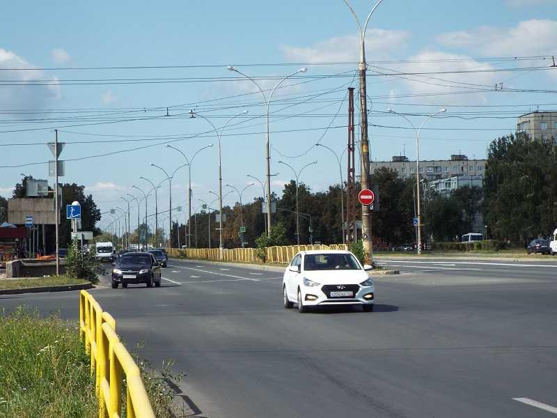 Заезжие москвичи приняли Тольятти за рай для автомобилистов