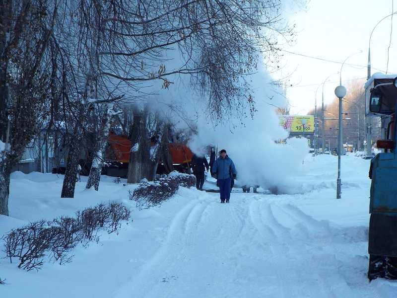 """Жителям Самарской области пообещали 50 миллиардов инвестиций в тепловые сети при переходе на принцип """"альтернативной котельной"""""""