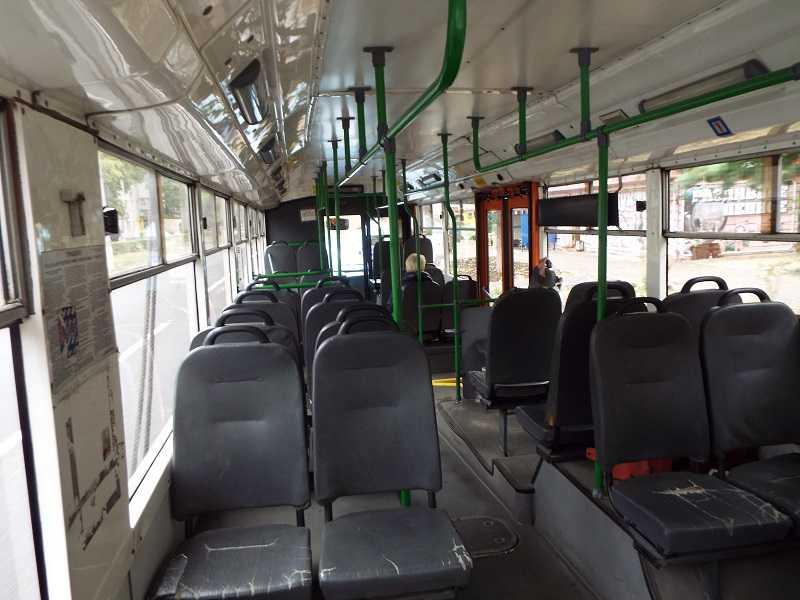Пользующиеся общественным транспортом тольяттинцы проигрывают автомобилистам 10 минут при поездках на работу