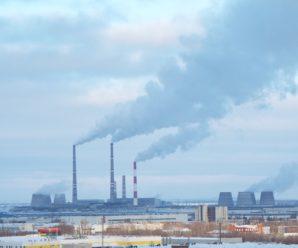 Тольяттинские старожилы рассказали о заметном улучшении качества воздуха в сравнении с советскими временами