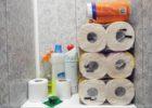 В тольяттинских детсадах ввели ежедневный сбор в 17 рублей с ребенка на туалетную бумагу и бытовую химию
