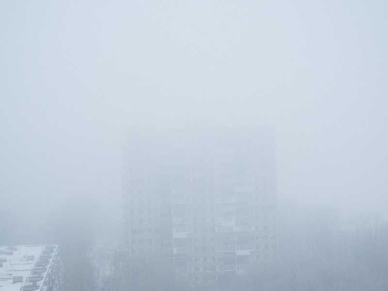 Выявляющая находящиеся в воздухе вредные вещества эколаборатория может прибыть в Тольятти на первой неделе февраля