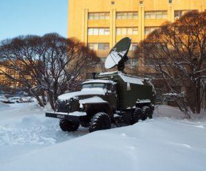 3-я бригада спецназа ГРУ открыто бдит за эфиром?