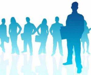 Организация временного трудоустройства безработных граждан, испытывающих трудности в поиске работы